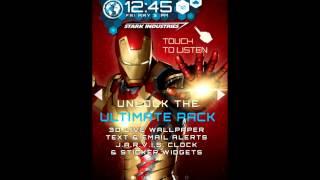 "download lagu Iron Man 3d Live Wallpaper Premium Unlock "" F gratis"