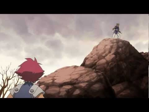 """1 - New THUNDERCATS """"Between Brothers"""" Animated TV Series on CARTOON NETWORK"""