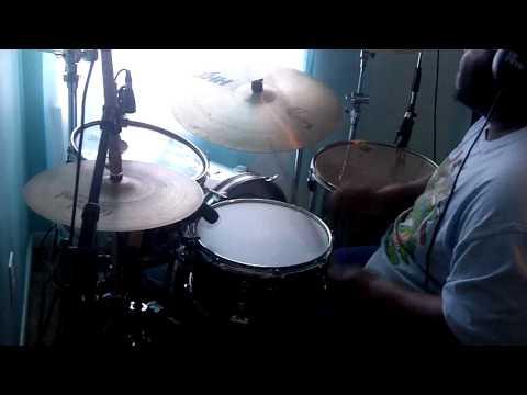 David Benoit&Russ Freeman ft Chris Botti - Struttin (Drum Cover)