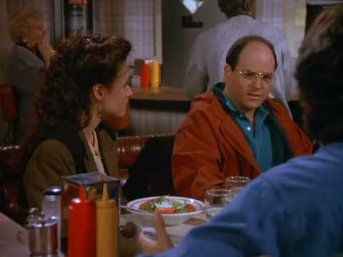 Seinfeld: The Contest