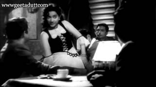 download lagu Aar Paar - Babuji Dheere Chalna - Geeta Dutt gratis