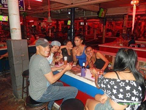 Beer Bar in Thailand