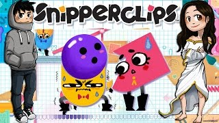 LE RETOUR DE LA SUBLIME ?! SnipperClips en duo #1