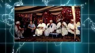 أنا الشاهد: الخيمة الأدبية في الجزائر