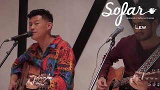 Lew - Loved You So | Sofar Singapore