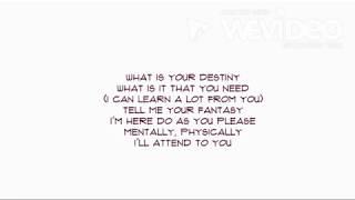 Download Lagu Ella Mai - Pedestal (lyrics) Gratis STAFABAND