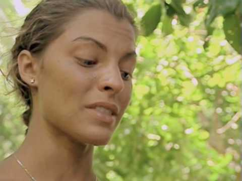 Survivor Heroes vs. Villains - Stephenie Lagrossa part 1