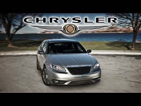 2013 Chrysler 200 S | Touring | Quick Review | Unique Chrysler