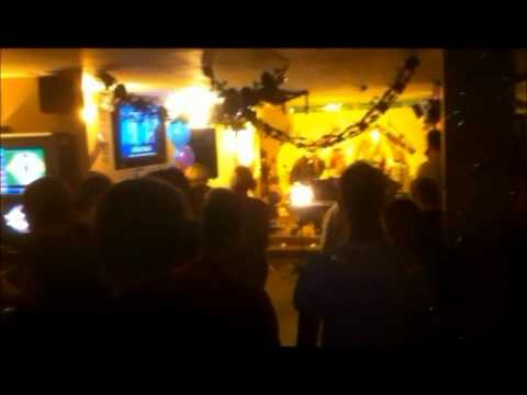 Undercovers Live in Bracknell Oct 2011