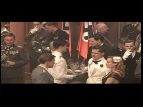 Inglourious Basterds - Quentin Tarantino Interview