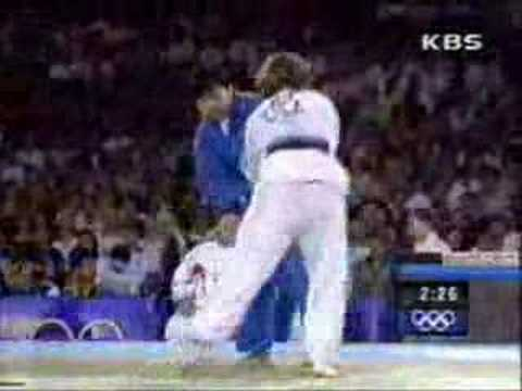 JUDO Best Seois- music by the Offspring Image 1