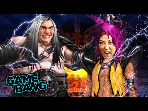 SHOCKING SOLO IN GUITAR HERO LIVE (Game Bang)