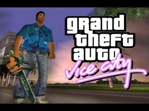 Como descargar GTA VICE CITY PARA PC ESPAÑOL   Tutoriales LC