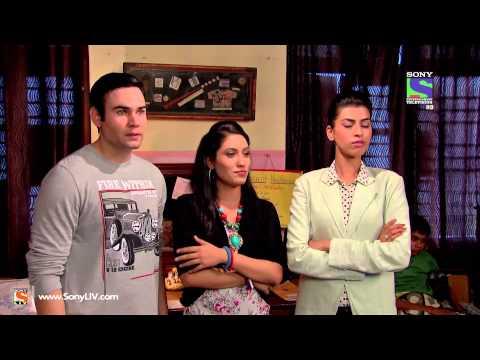 CID - Khatre Mein Masoom - Episode 1117 - 22nd August 2014