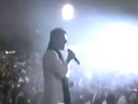 Ali Haider - Purani Jeans Live