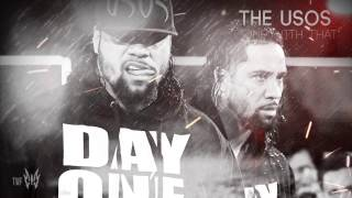"""download lagu Wwe The Usos 7th Theme Song """"done With That"""" gratis"""