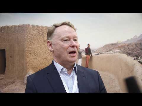 John Hanna, managing director, UK, Mantis Group