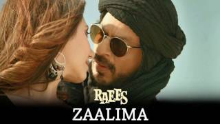 download lagu Zaalima  Raees  Shah Rukh Khan & Mahira gratis