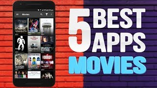 5 Best Movie Apps Of 2017: Watch Movies And TV Shows for FREE On Android
