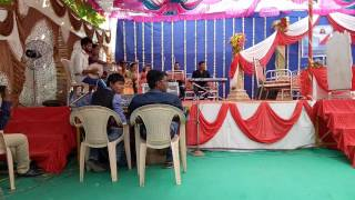 Pivla chokha Gamit song in Vyara marriage