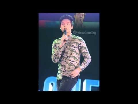 download lagu Daniel Padilla - Hinahanap Hanap Kita gratis