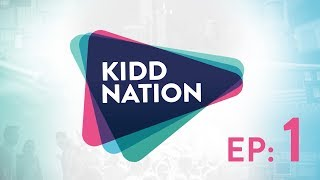 KiddNation TV Episode 1
