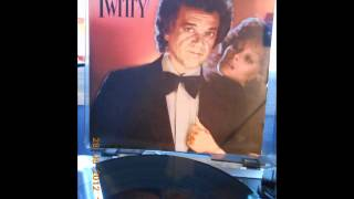 Watch Conway Twitty I Think Im In Love video
