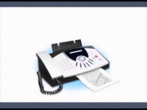 brother pc fax send pdf