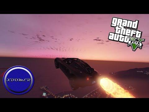GARE SPECIALI - ROCKET VOLTIC! - GTA 5 Online