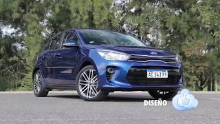 Programa 189 TN Autos | Test Drive Kia Rio