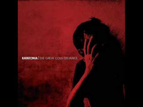 Katatonia - Journey Through Pressure
