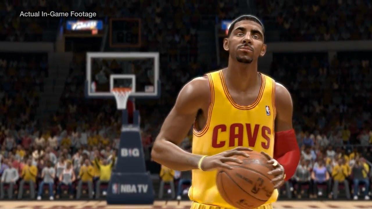 NBA LIVE 14