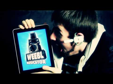The Weebl Musicator