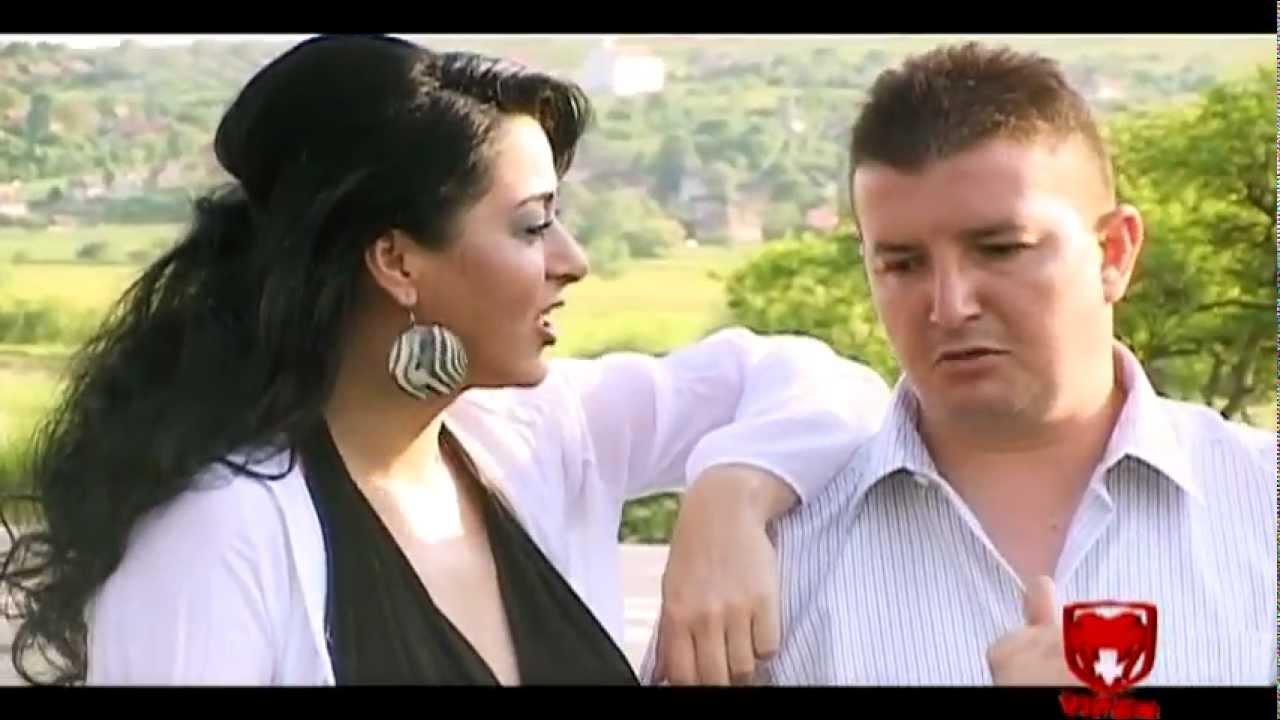 Calin Crisan & Luminita Puscas - Esti rea de gura muiere