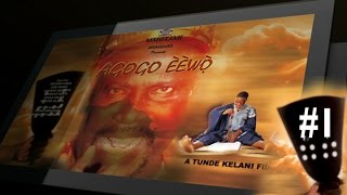 Agogo Eewo #1 Tunde Kelani Yoruba Nollywood Movies 2015 New Release this week