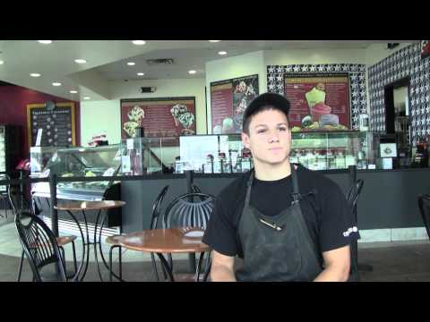 """During this episode of """"The Five"""", we showcase the best ice cream and frozen yogurt shops in Johnson County. Created by Tyler Moore, Brad Alkire, and Meghan Grimmer. Back to FCTV Recap: http://ww..."""