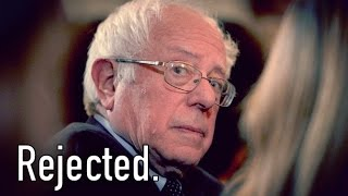 Bernie Sanders Excluded from Democrats