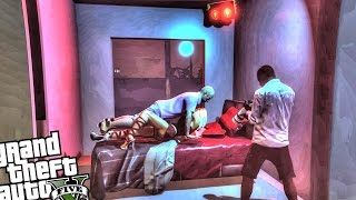 Red Light District XXX - GTA 5 MOD
