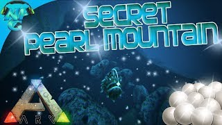 Hidden Silica Pearl Mother Load Discovered on Ragnarok! ARK Ragnarok PVP E22