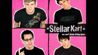 Watch Stellar Kart Lose Control video