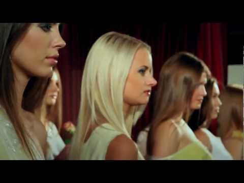 Baltic Beauty Contest 2012
