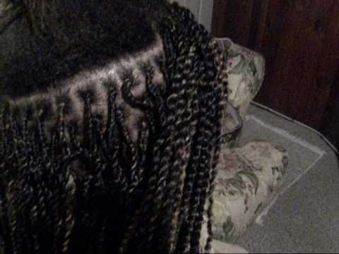 hair braiding technique hair name is nina 100 % kanekalon 1b 30