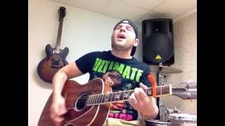 """Do I"" (Luke Bryan Cover) by Wes Ryce"