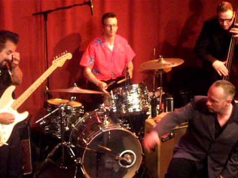 Kid Ramos Blues Revue -