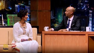Seifu on EBS: Interview With Best Actress Award Winning Kalkidan Tibebu Part One