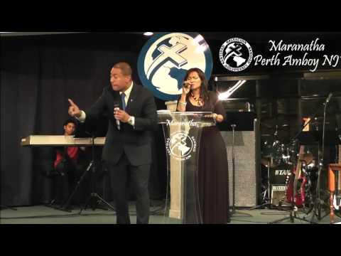 pastor Servio Mendez:Tiempos Peligrosos 2/Dangerous Times 2