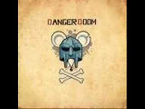 DangerDoom (Danger Mouse & MF DOOM) - Basket Case
