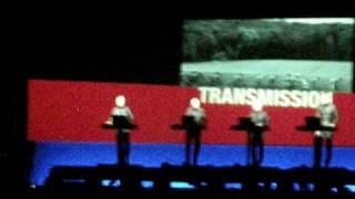 Watch Kraftwerk Tour De France video
