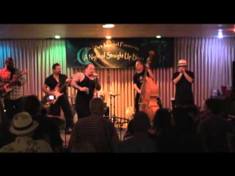 Goin to the Church - 44s Jam Band - Art Martel Presents.mp4