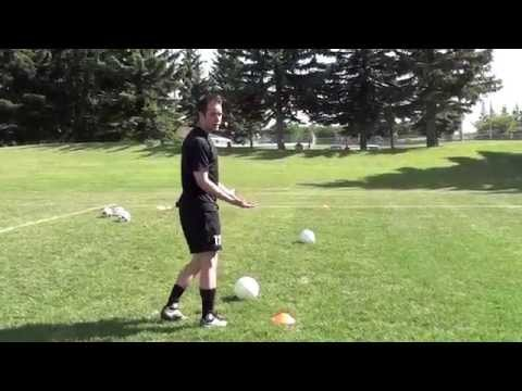 Cristiano Ronaldo - How To Do Cristiano Ronaldo Skills Tutorial - Ronaldo Skills video